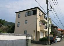 徳島市名東町K様 外壁塗装