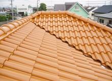 屋根塗装 シリコン樹脂塗料